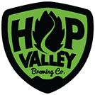 HopValley Logo