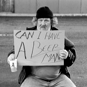 Can I Have A Beer Man