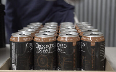 Crooked Stave Grows With Ska Fab Canning Line