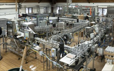 6 Ways that Packaging Automation will Improve Your Bottom Line