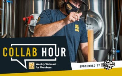 Ska Fabricating Shares Tips On Brewery Business Planning